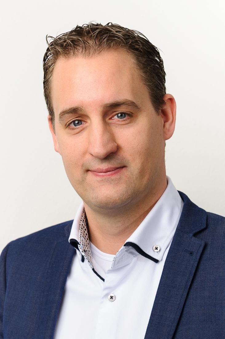 Sander Kramer AA